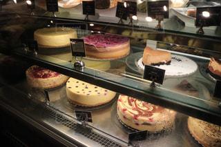 ケーキ,チーズケーキ,カリフォルニア,trees organic
