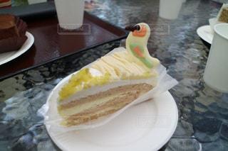 ケーキの写真・画像素材[516045]