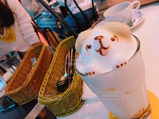 カフェの写真・画像素材[516071]