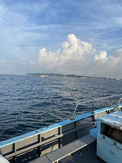 自然,風景,海,空,屋外,湖,雲,ボート,船,水面,旅行,水上バイク