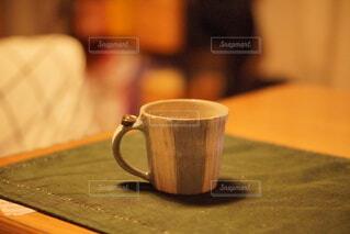 コーヒーで一服の写真・画像素材[4671231]