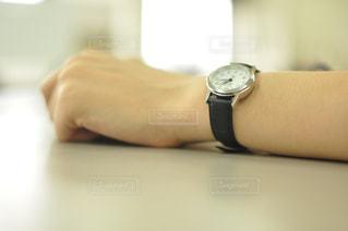 時計,girl