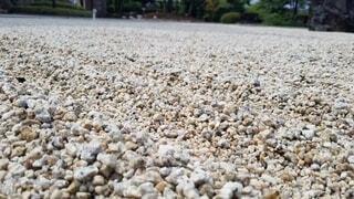 自然,屋外,山,岩,地面,日本庭園,砂利,和,枯山水,小石,瓦礫,和の風景