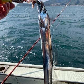 スポーツ,屋外,湖,ボート,船,水面,人物,人,釣り,漁師,水上バイク,セーリング,遊漁
