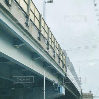 空,橋,屋外