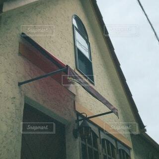 空,建物,屋外,窓,家