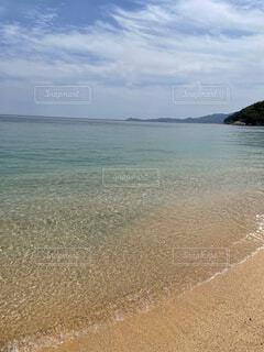 自然,風景,海,空,屋外,湖,砂,ビーチ,雲,水面,海岸