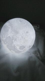 月の写真・画像素材[4682215]