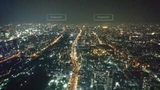 夜景の写真・画像素材[4694900]