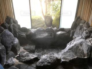 温泉の写真・画像素材[299360]