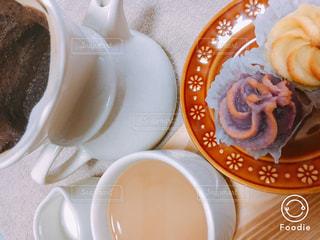 コーヒーとスイートポテト! - No.801649