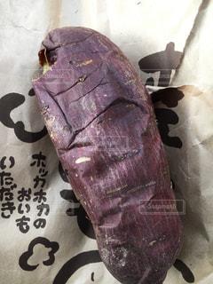 焼き芋!ほくほく😋 - No.830740