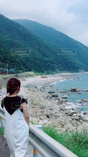 海!の写真・画像素材[1028113]