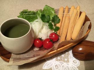 スープとサラダ! - No.1036283