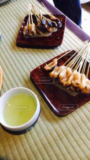 食べ物,和菓子,癒し,緑茶