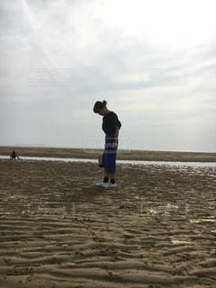海と私!の写真・画像素材[1265854]