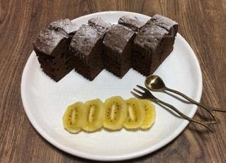 バレンタインデー,チョコケーキ