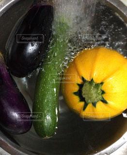 夏野菜!の写真・画像素材[2679608]