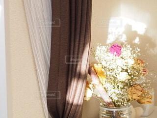 一人暮らしの部屋の写真・画像素材[4694079]