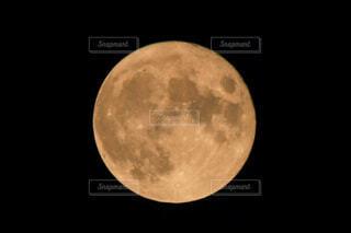 2021中秋の名月の写真・画像素材[4834714]