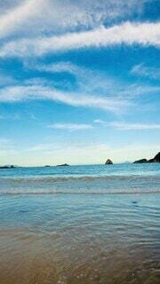 外浦海水浴場の写真・画像素材[4711725]