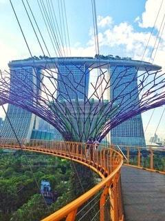 シンガポールの写真・画像素材[4758076]