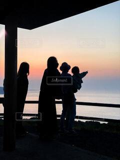 家族の写真・画像素材[4725486]