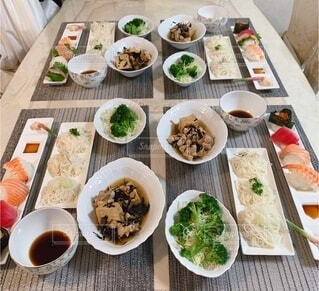 和食の写真・画像素材[4771265]