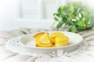 レモンフレーバーの写真・画像素材[4828471]
