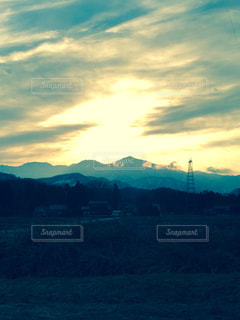 山の写真・画像素材[299183]