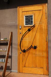 玄関の写真・画像素材[659002]