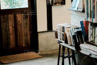 cafeの写真・画像素材[1005074]