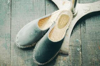 靴のペアの写真・画像素材[1232811]
