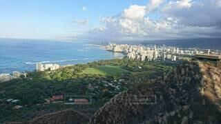 ハワイの景色の写真・画像素材[4746376]