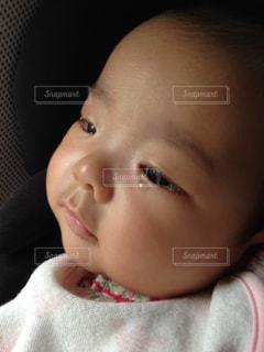 赤ちゃんの写真・画像素材[501266]