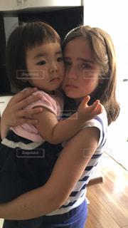 子供の写真・画像素材[512645]