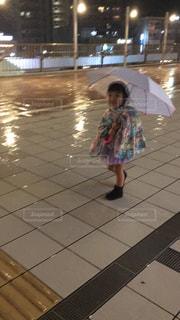 雨の中 - No.835671
