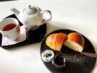朝食の写真・画像素材[4773375]