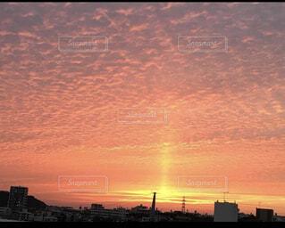 沖縄の空の写真・画像素材[4817751]