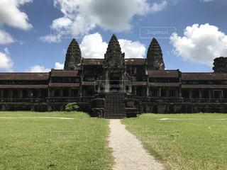 世界の絶景,世界遺産,カンボジア,アンコールワット