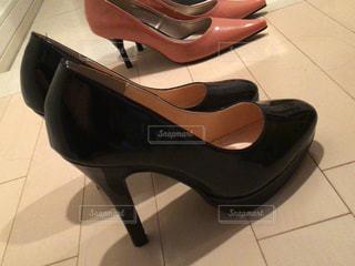 靴の写真・画像素材[138550]