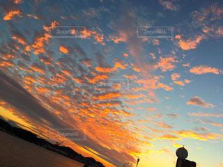 空の写真・画像素材[244500]