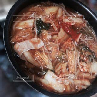 スープのボウルの写真・画像素材[808649]