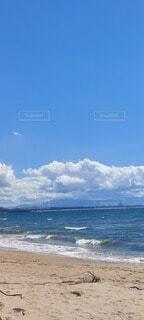 自然,空,屋外,雲