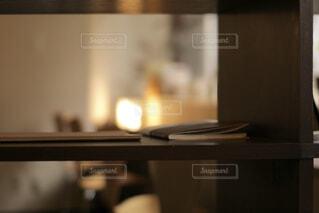 読書家の室内イメージの写真・画像素材[4760786]