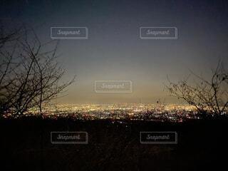 夜景の写真・画像素材[4760608]