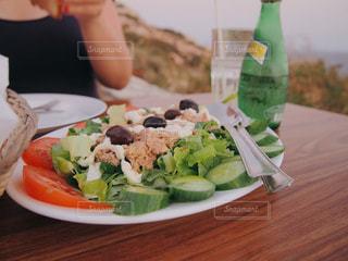 海外,観光,外国,旅行,キプロス,シーフード,Petra tou Romiou Restaurant