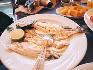 海外,外国,旅行,キプロス,シーフード,パフォス,Theo's Restaurant