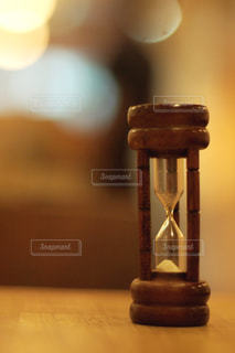 時計,レトロ,砂時計