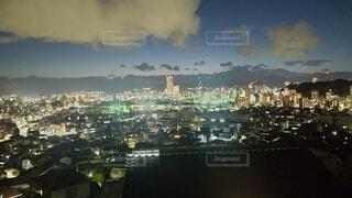 夜景の写真・画像素材[4769934]